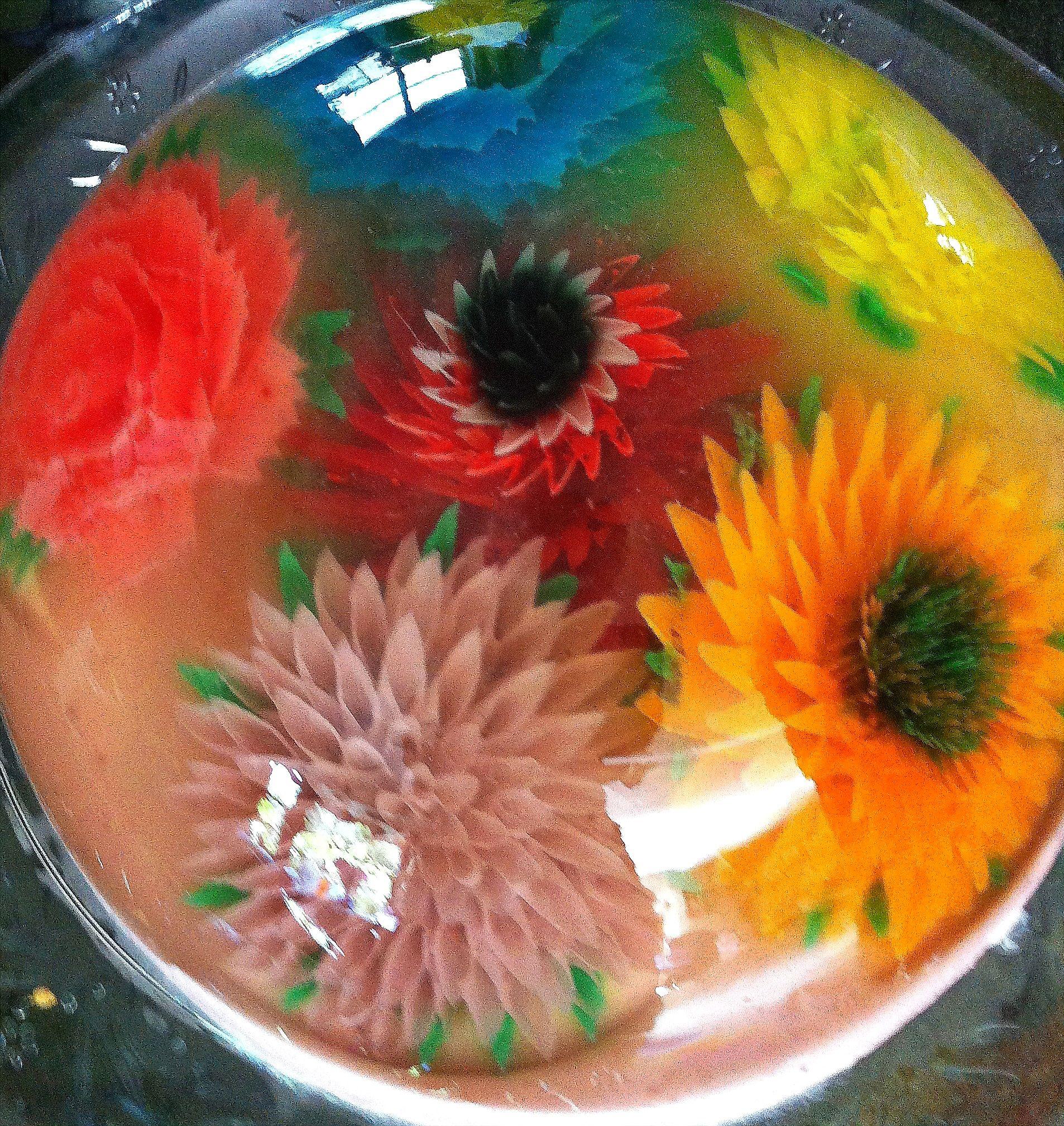 Gelatin Cake Art : Gelatin art by www.artdegelatin.com Cakes, cupcakes ...
