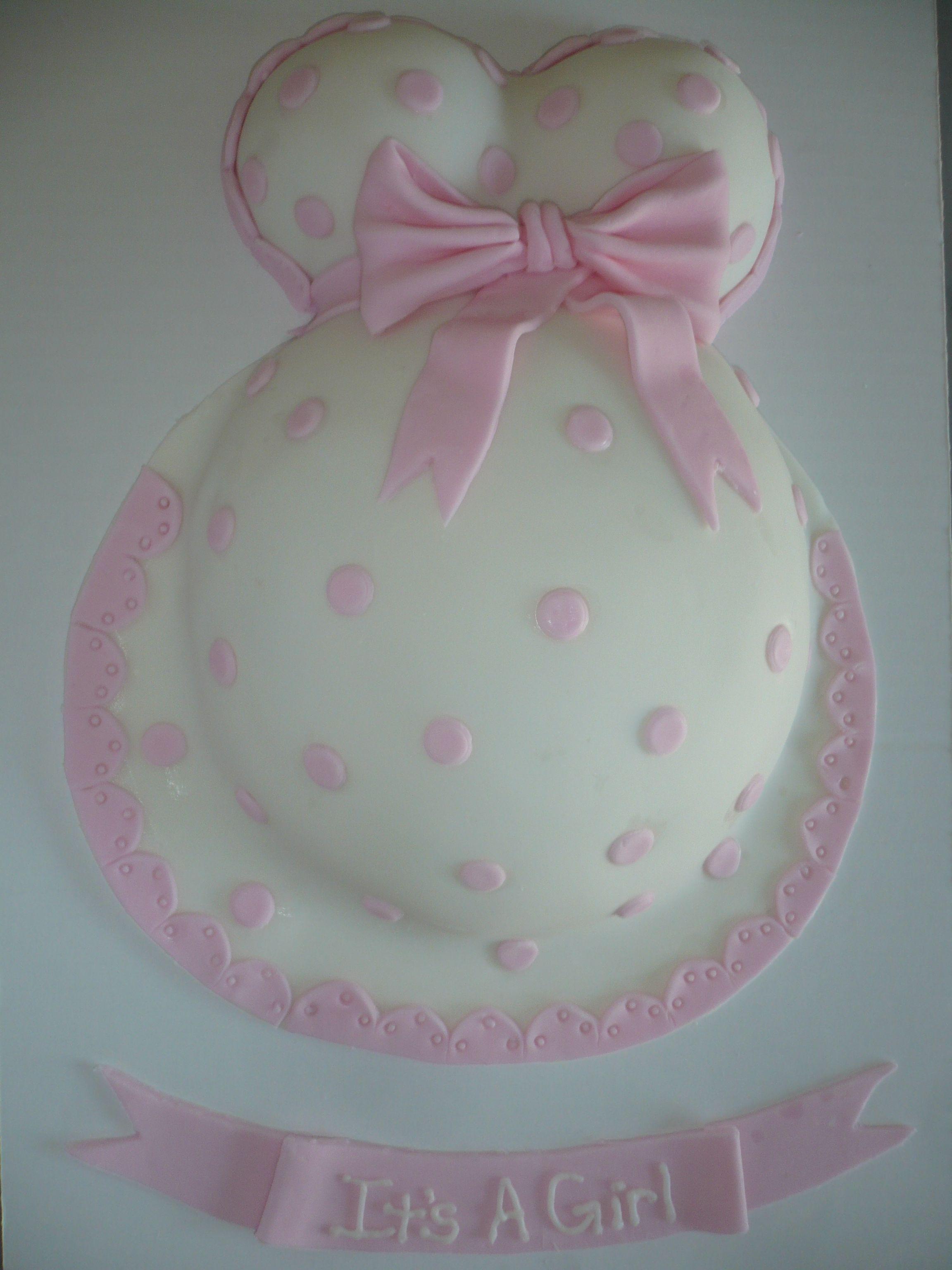 baby shower belly cake baby shower cakes pinterest