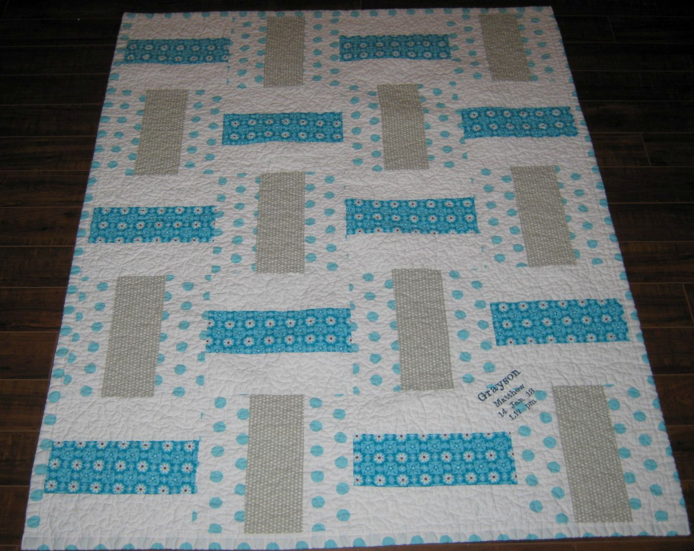 Baby Quilt Patterns For Boy : baby boy quilt Charity quilt possiblies Pinterest