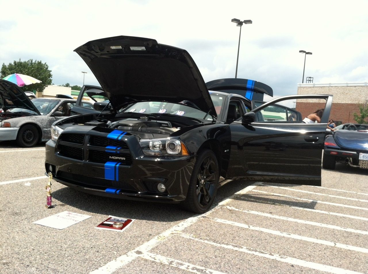2011 Dodge Charger >> Pin it Like 1 Image
