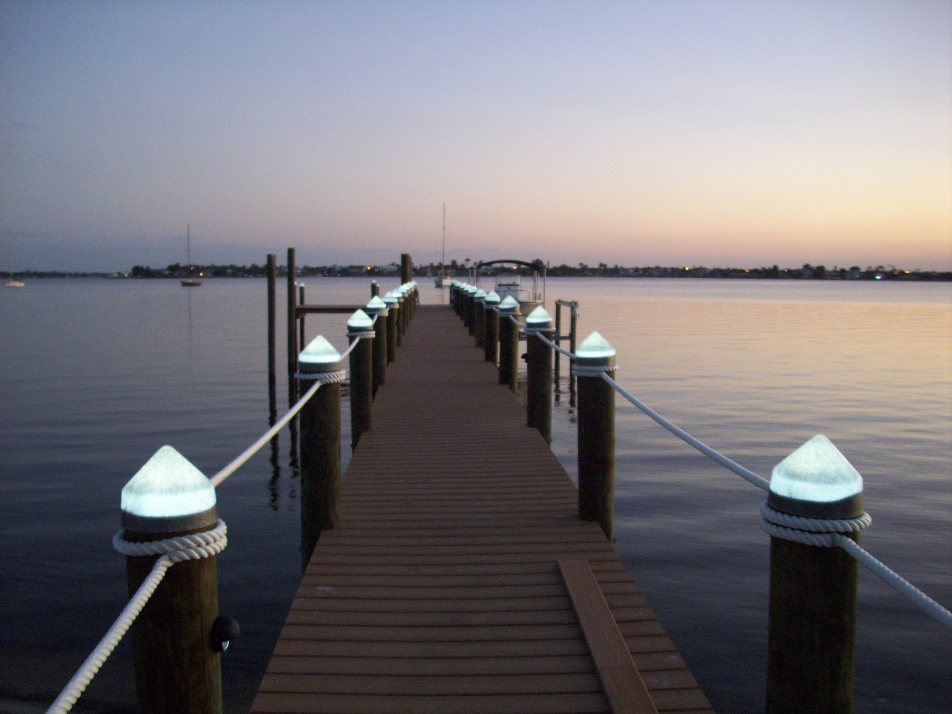 Pin By Benfive Lighting On LED Dock Lighting Pinterest