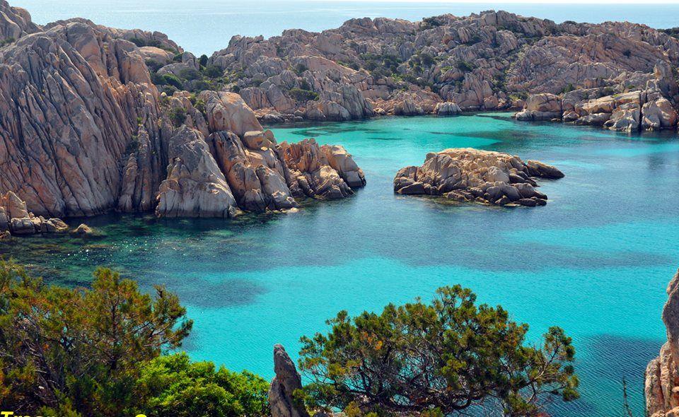 Baia Coast, Sardinia Italy & Italians Pinterest