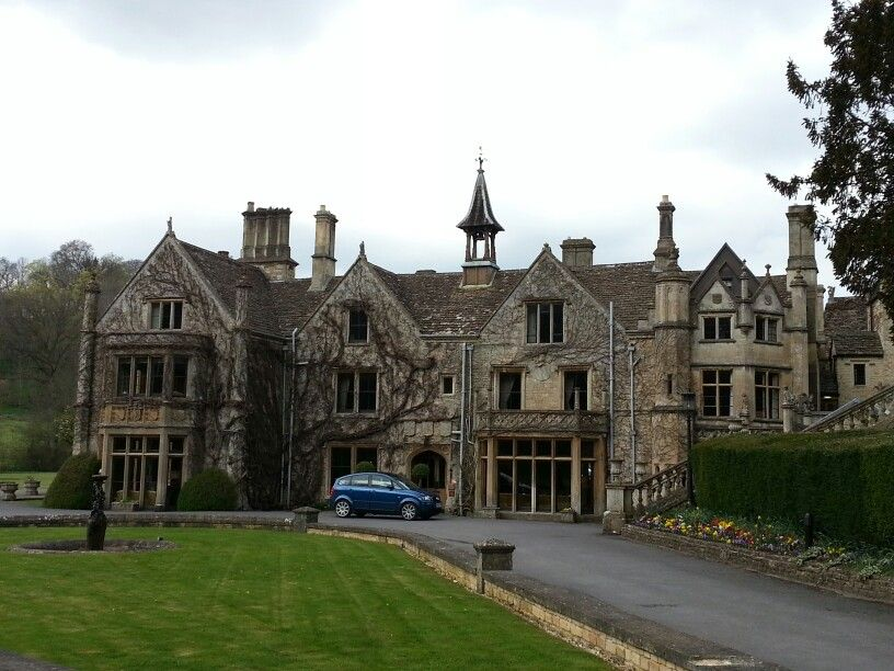 manor house hotel castle combe english or irish country. Black Bedroom Furniture Sets. Home Design Ideas