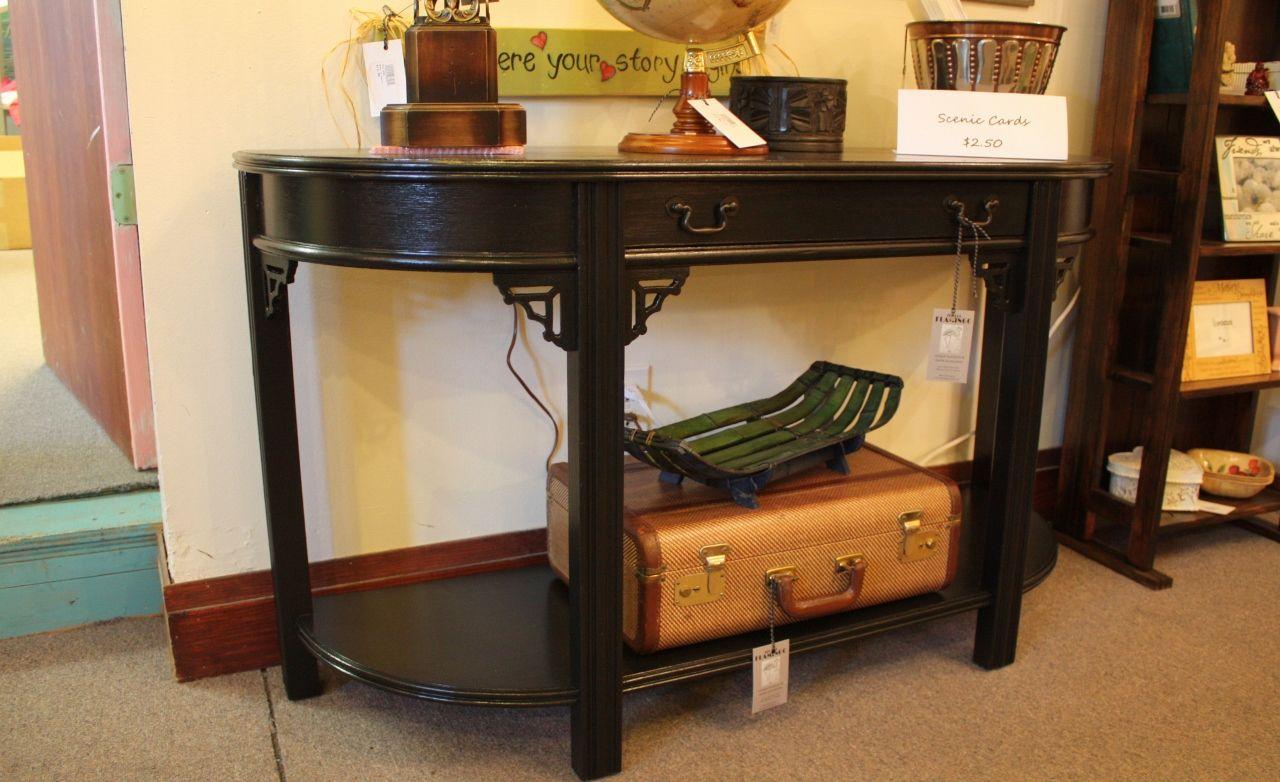 Art Deco Sofa Table  Tattered Butterfly Design Furniture  Pinterest