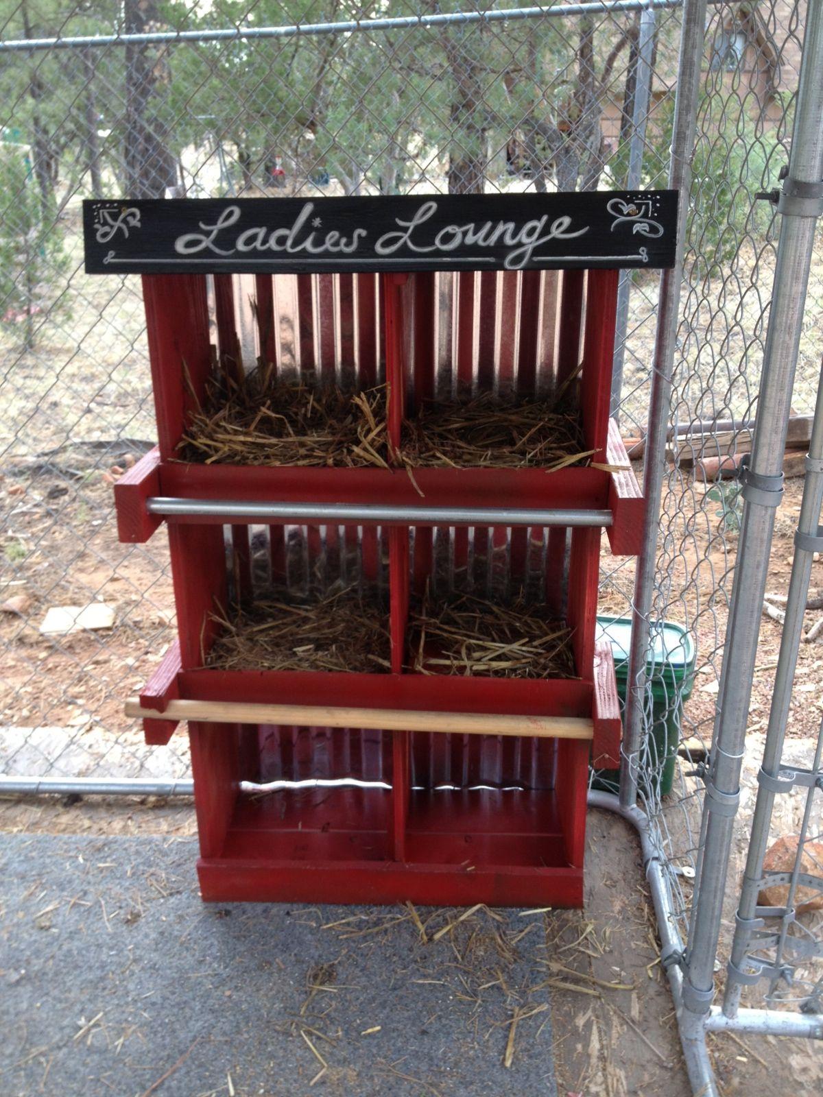 Nesting box for chickens chickens pinterest for Craigslist hattiesburg farm and garden