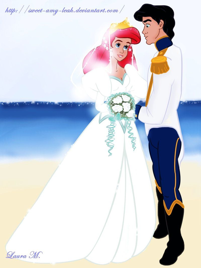 Ariel levine wedding