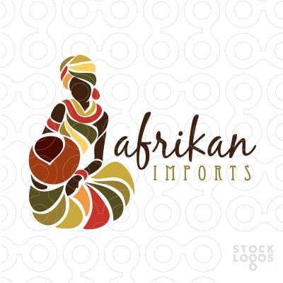 African Logo Design  1000s of African Logo Design Ideas