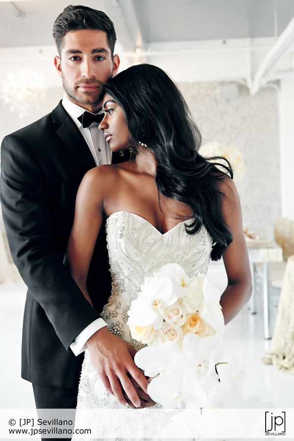 5 Tips For White Men Who Want To Date Black Ladies