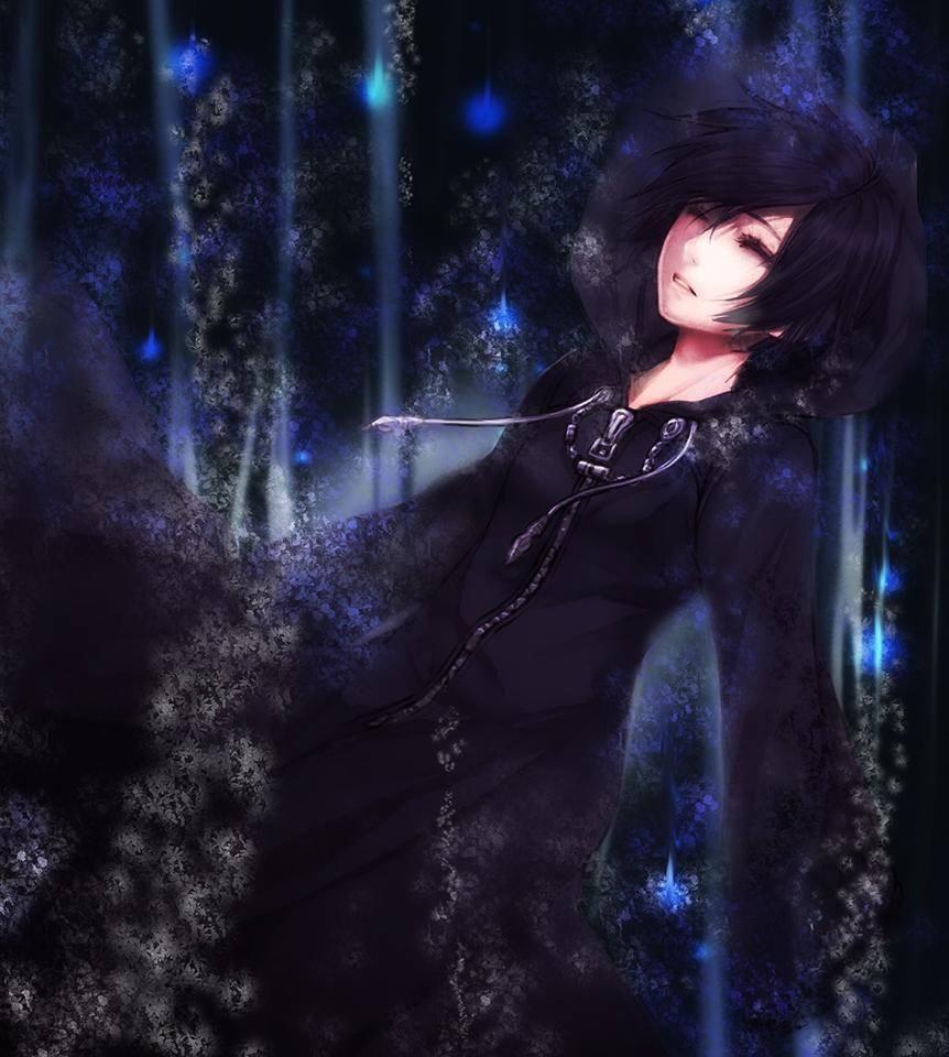 Xion's death | ... Kingdom Hearts Xion Death