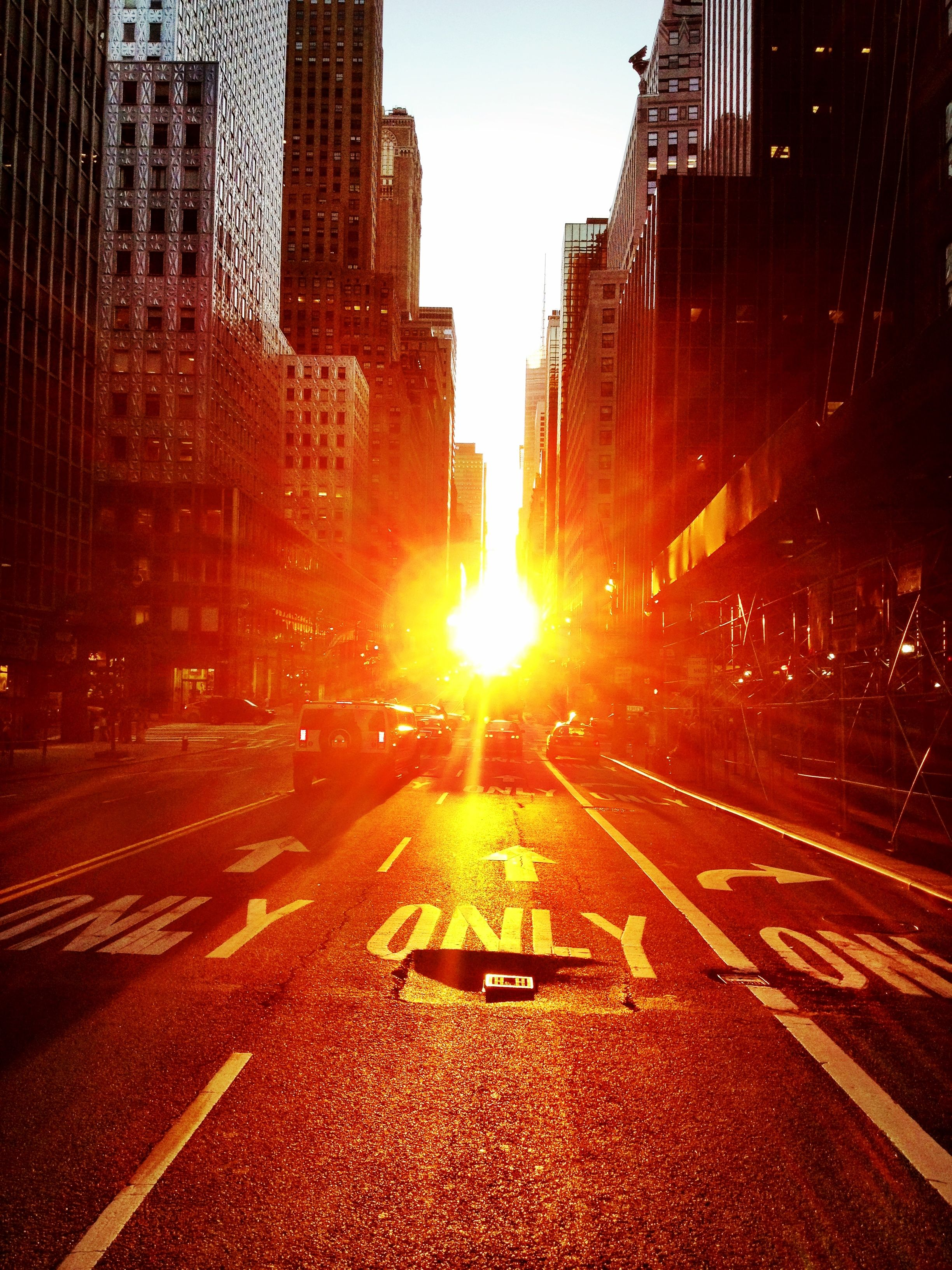 Manhattanhenge best of pinterest photographers pinterest for Lisa yanowitz