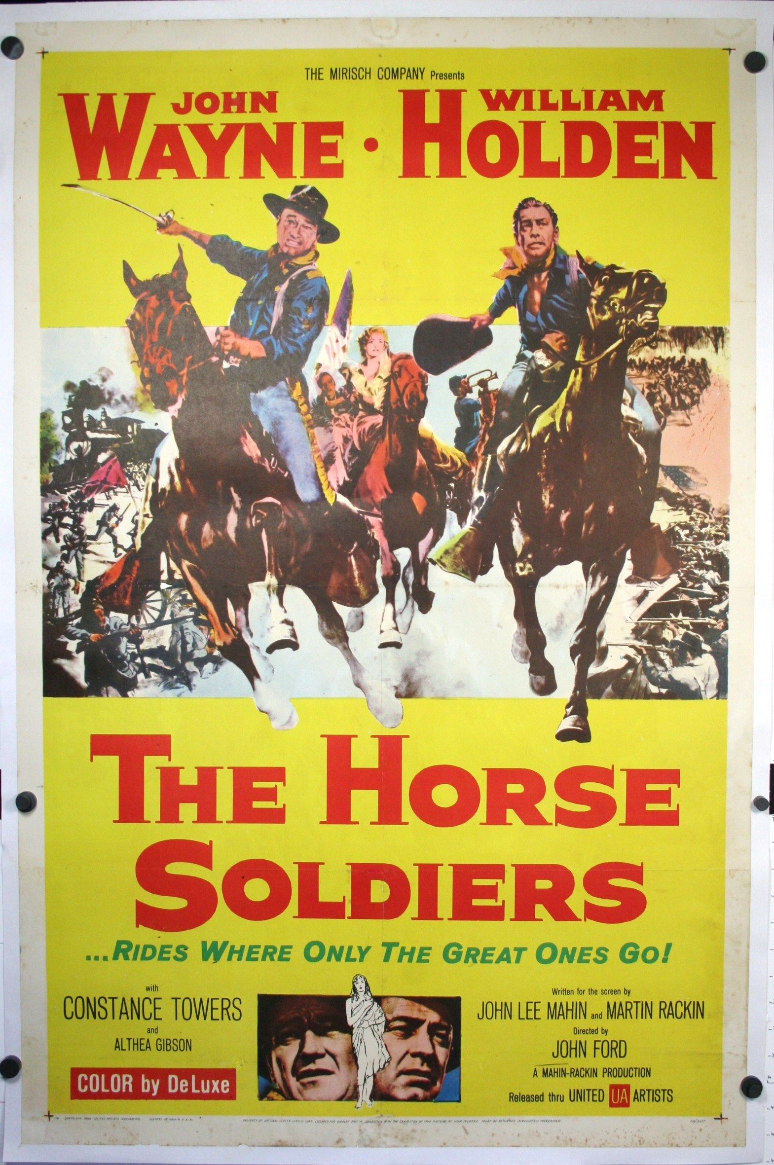 Western movies posters