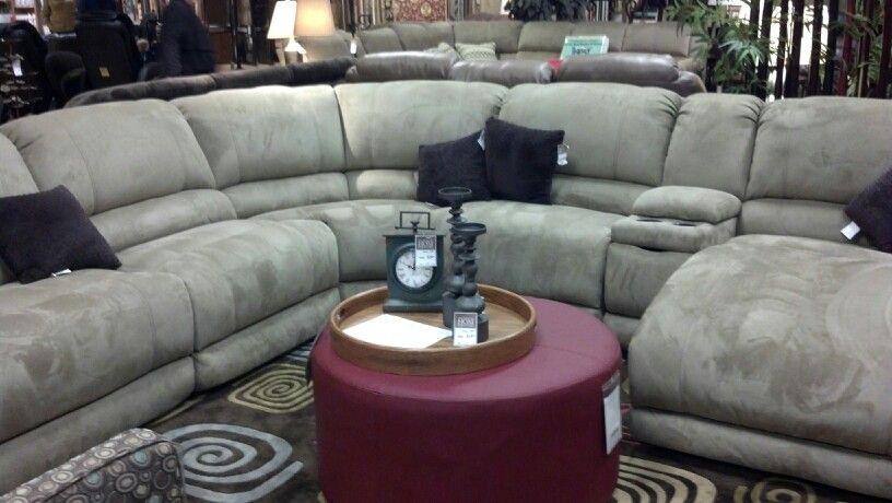 small recliner hom furniture