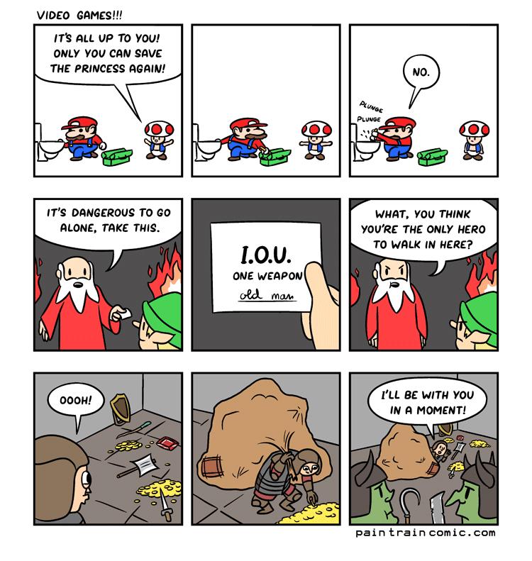 Игра Анекдоты