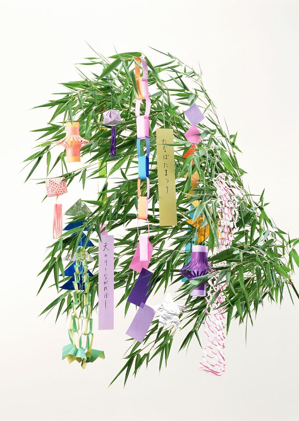 tanabata english