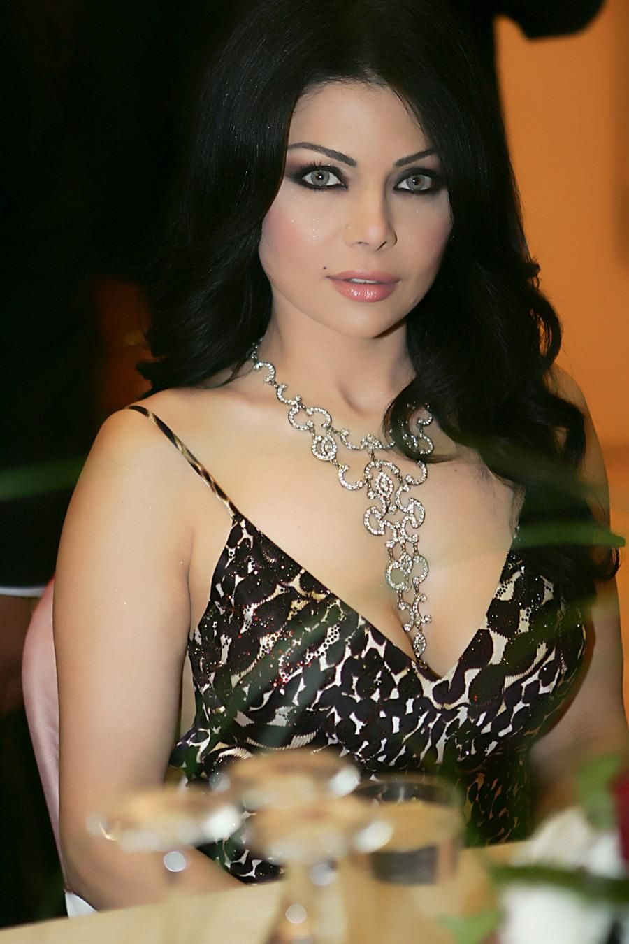 Foto hot hayfa wehbeh 17