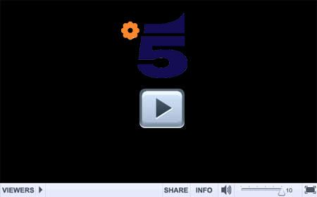 Diretta C E 5 Gaming Logos Logos Streaming