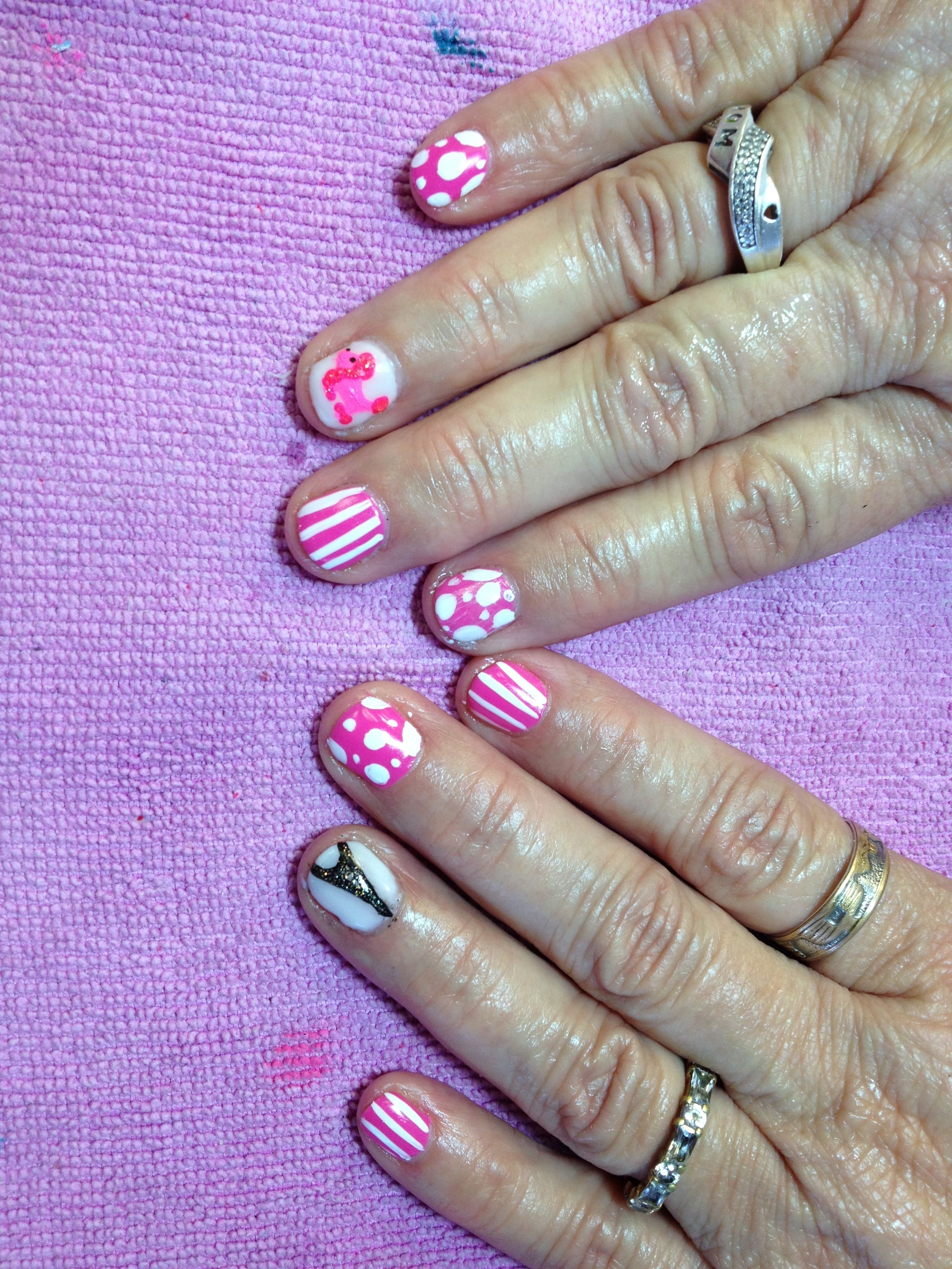 Pin by Kristi Owens on Nails | Pinterest