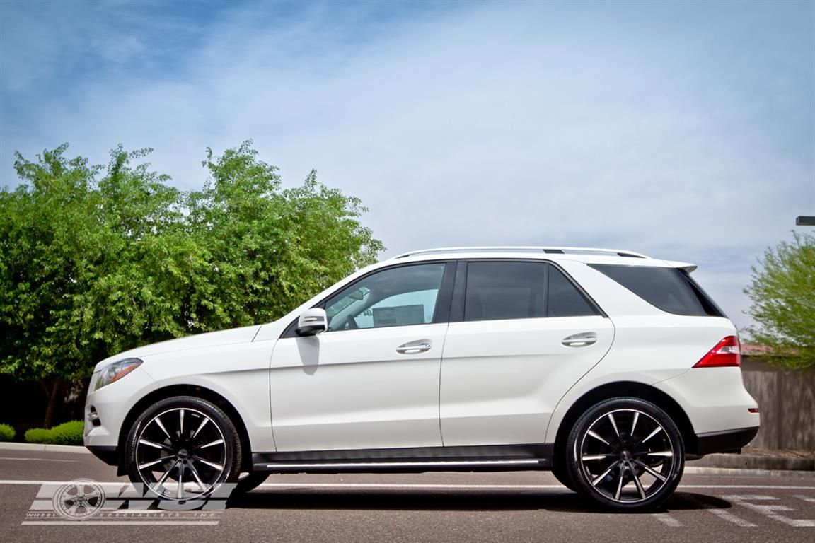 301 moved permanently for Custom mercedes benz wheels
