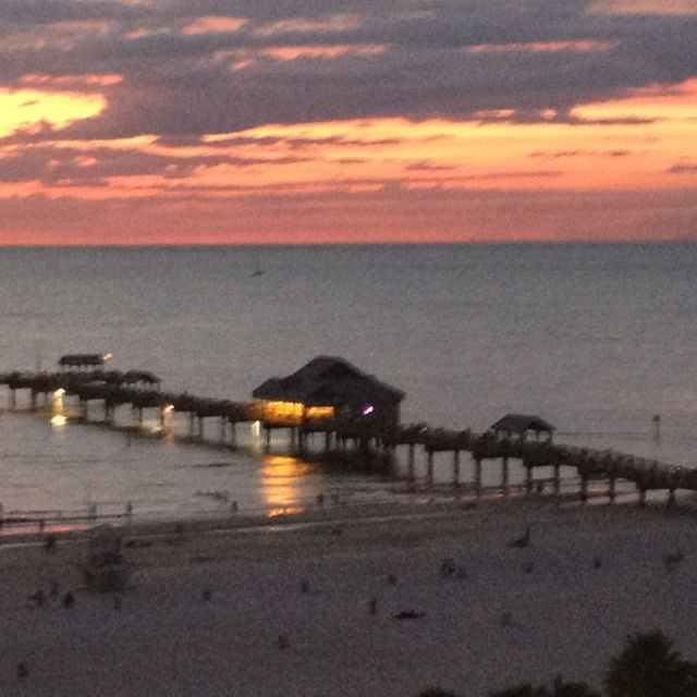 fishing pier 60 clearwater beach fl favorite places