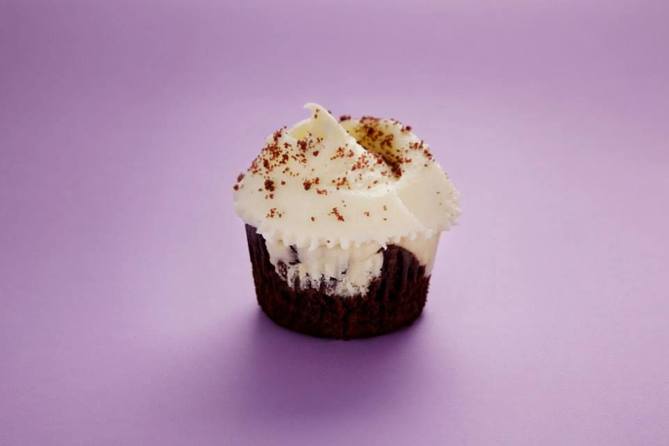 Pin by The Hummingbird Bakery Middle East on Cupcakes | Pinterest