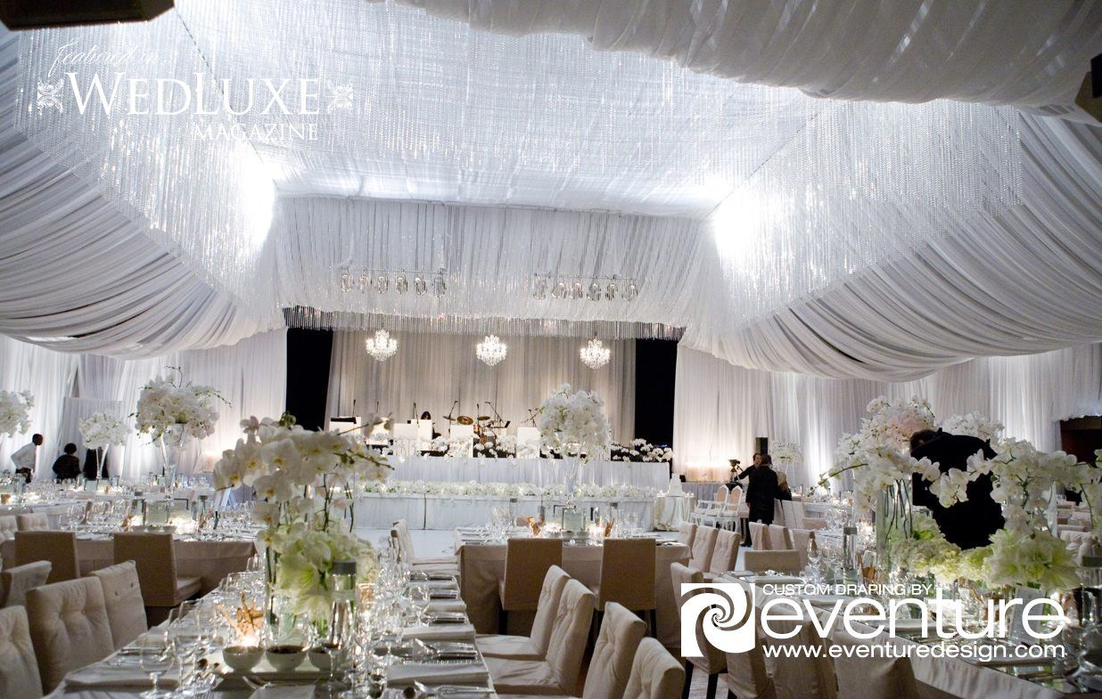 ceiling wall lighting reception - photo #32