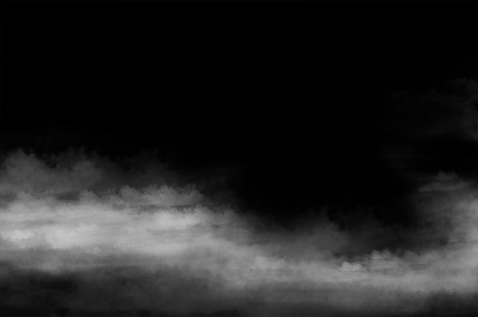 Как в фотошопе сделать туман