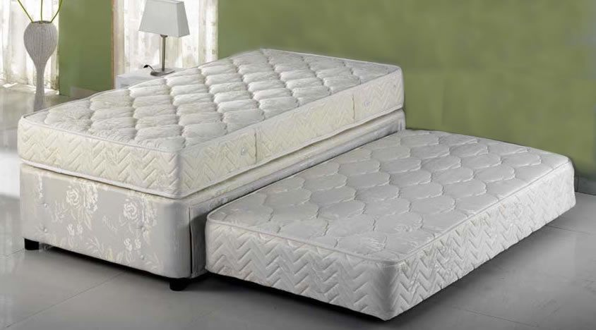 Trundle bed ikea the image kid has it for Trundle mattress ikea