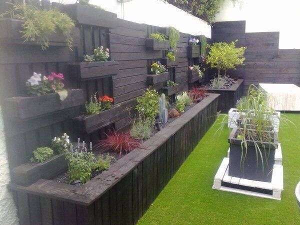 1000 ideas about landscaping along fence on pinterest