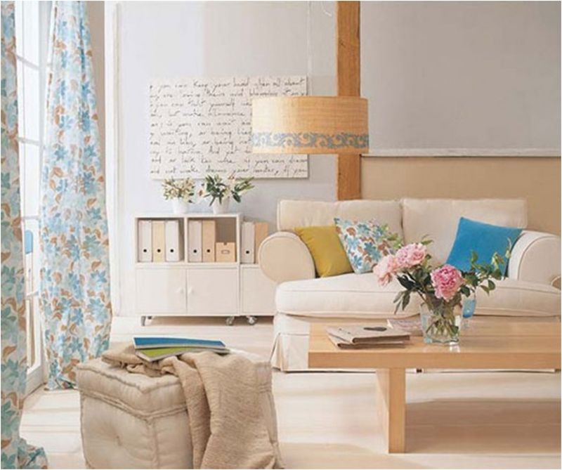 Romantic Style Living Room Design Ideas My Hodgepodge Of