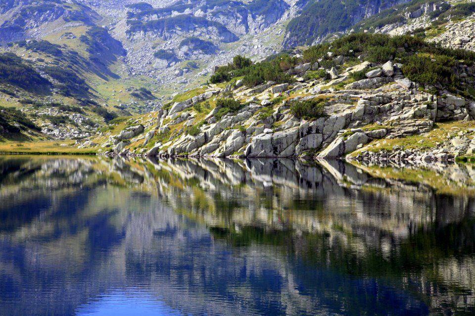 Pirin mountain, Bulgaria | Bulgaria, Bulgaria, Bulgaria ...
