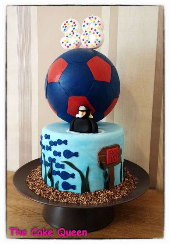 Birthday Cakes For My Husband ~ Hobbies cake for my husband birthday cakes pinterest