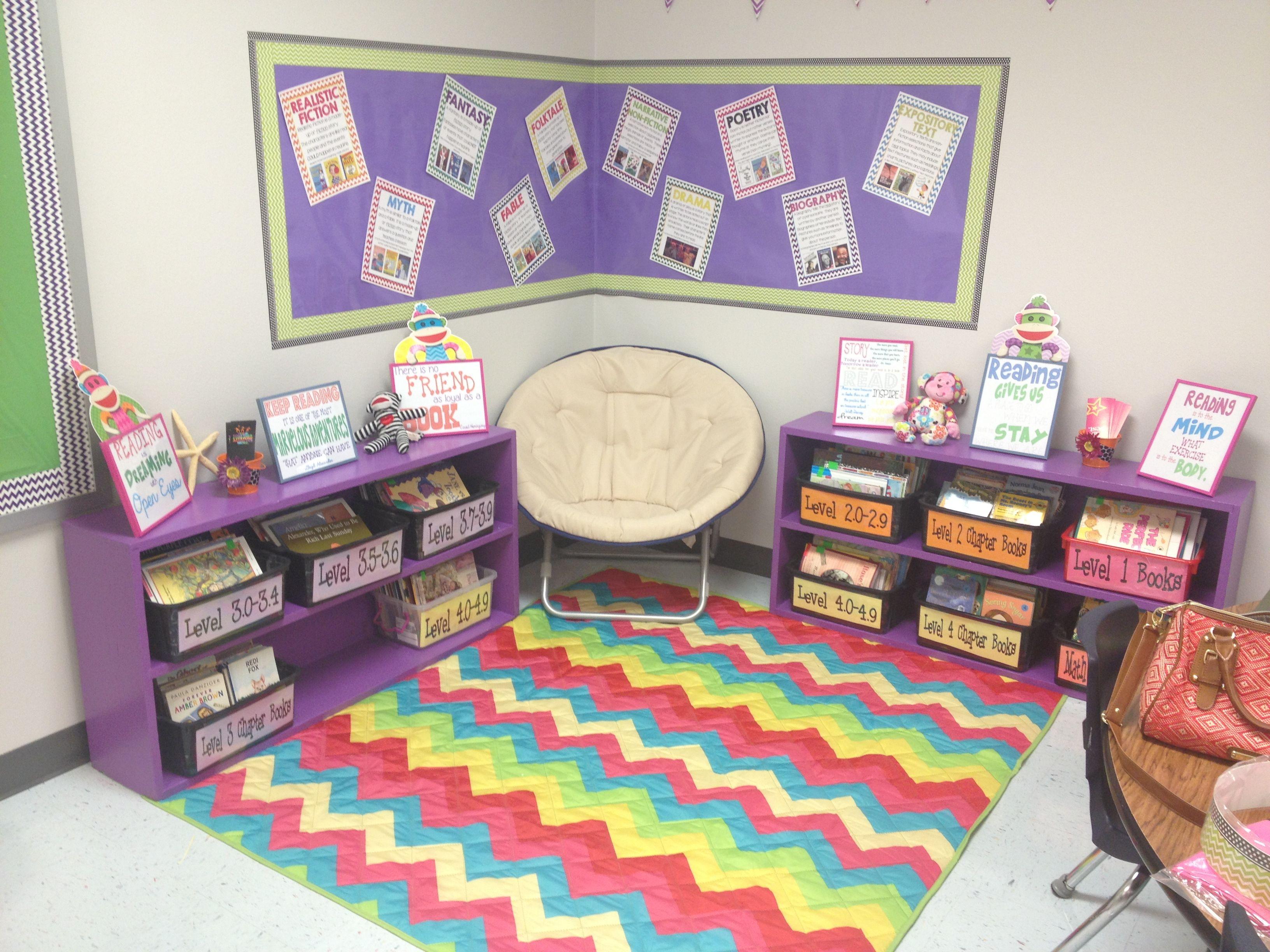 Classroom Library Ideas : Library ideas on pinterest elementary school
