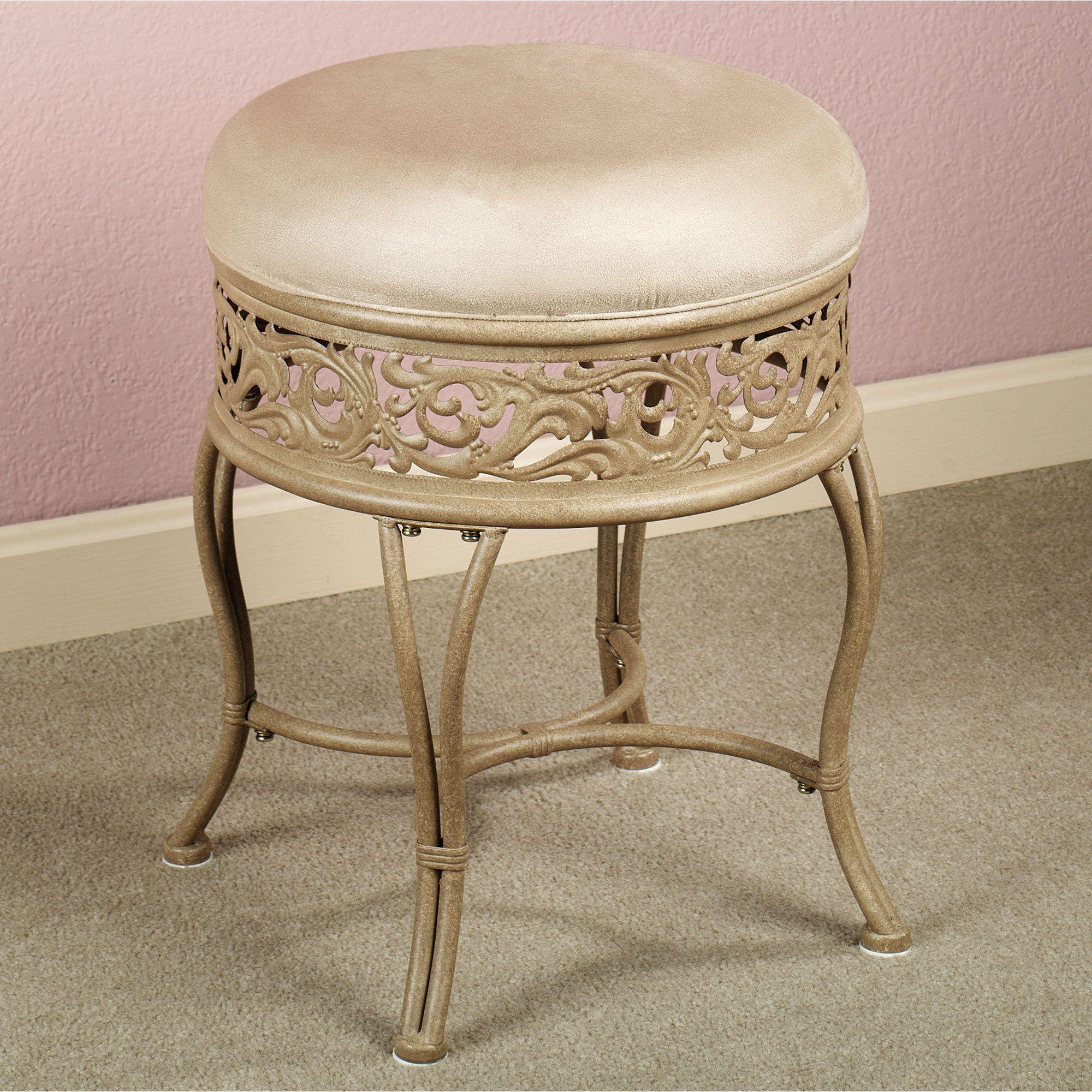 vanetta vanity stool victorian pinterest