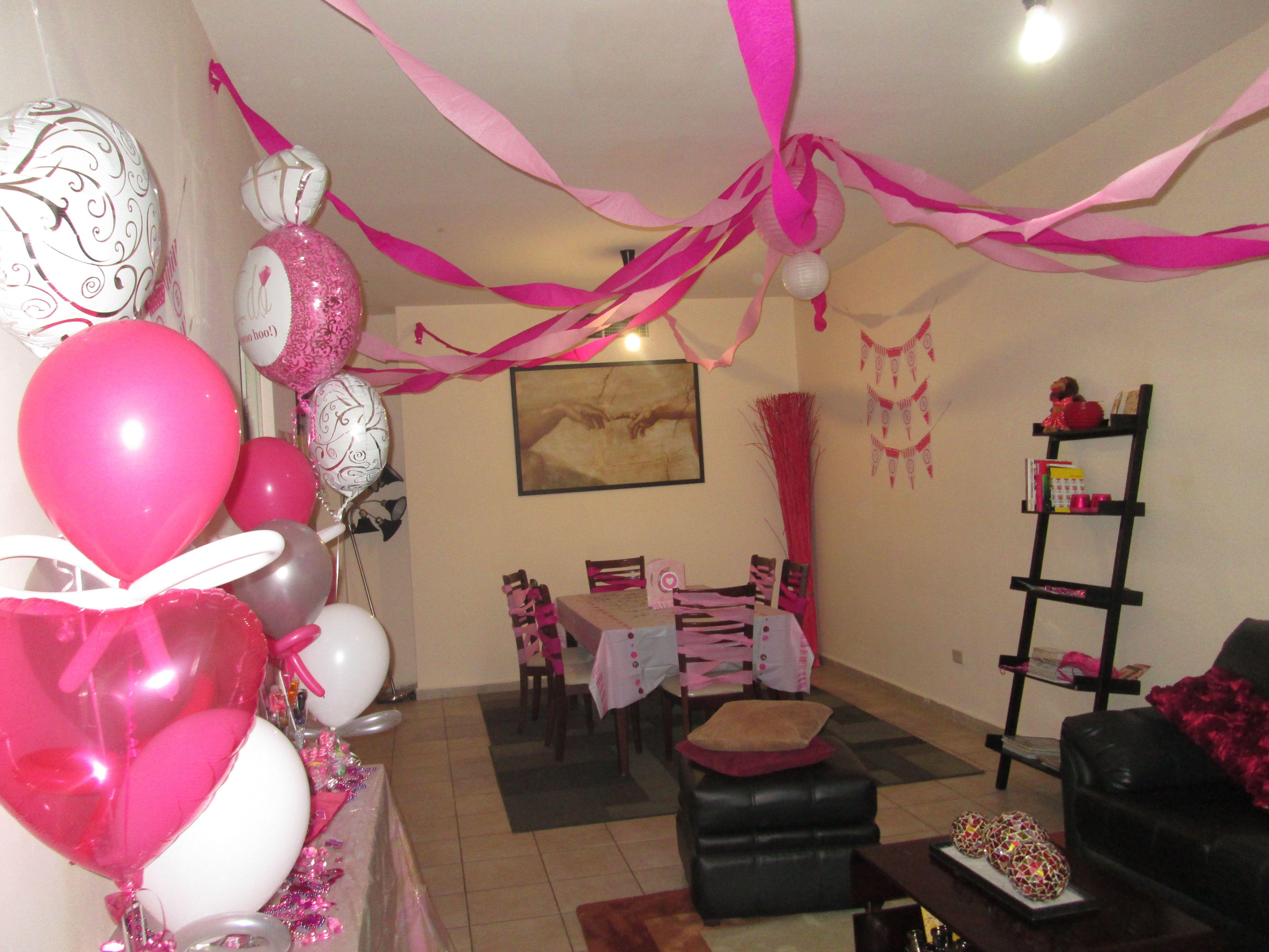 Bachelorette party decoration bridal shower for Bachelorette party decoration