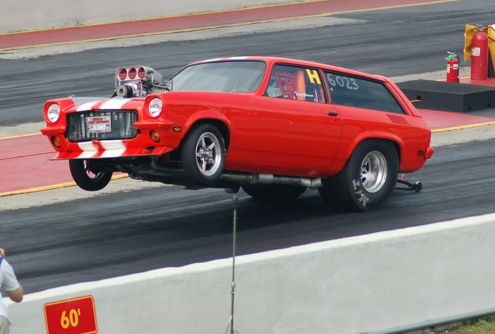 1976 Vega Wagon Pro Car Drag Racing Classifieds