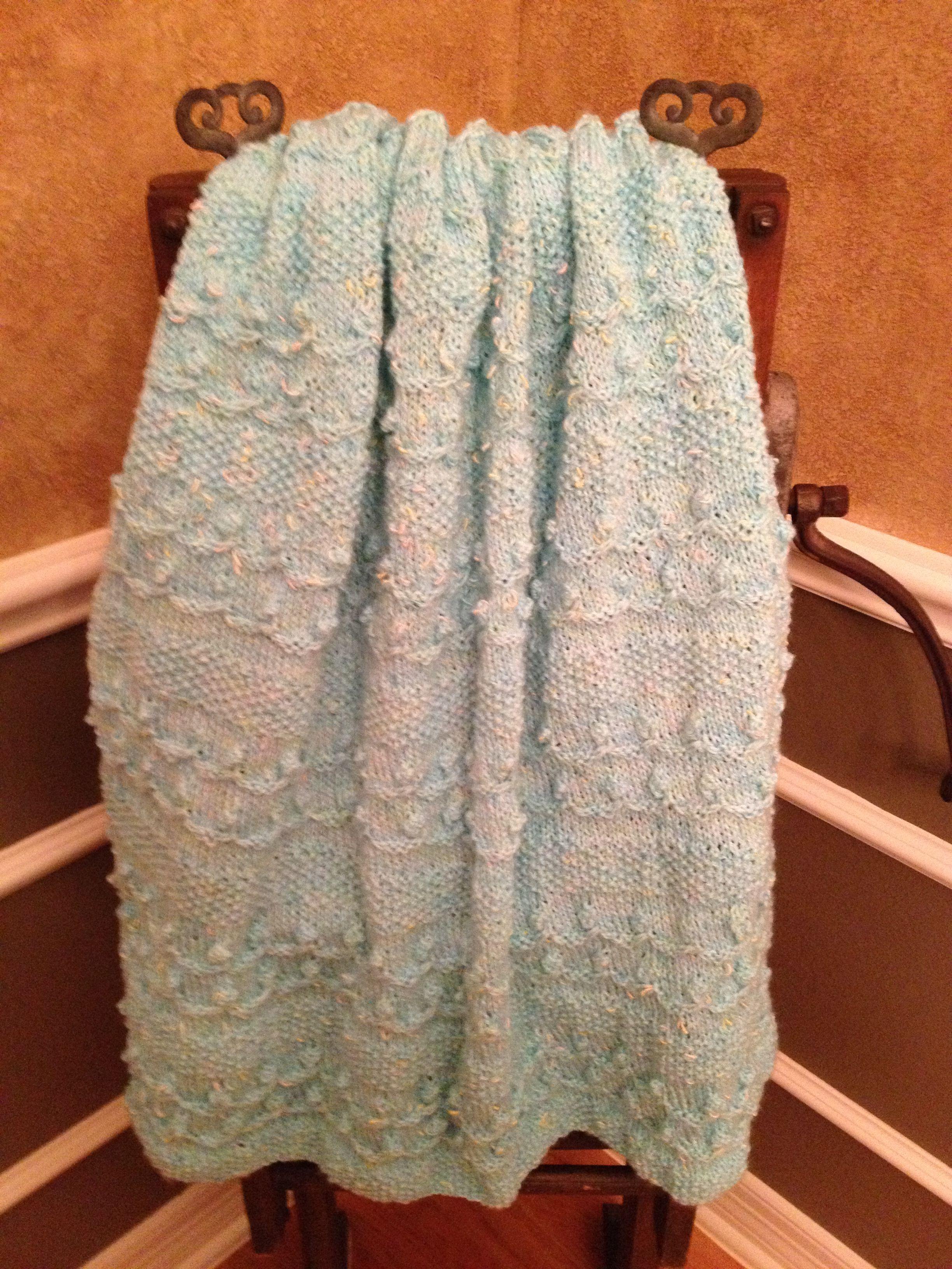 Knitting Crochet Com Patterns : knitted afghan Knitting/crochet patterns Pinterest