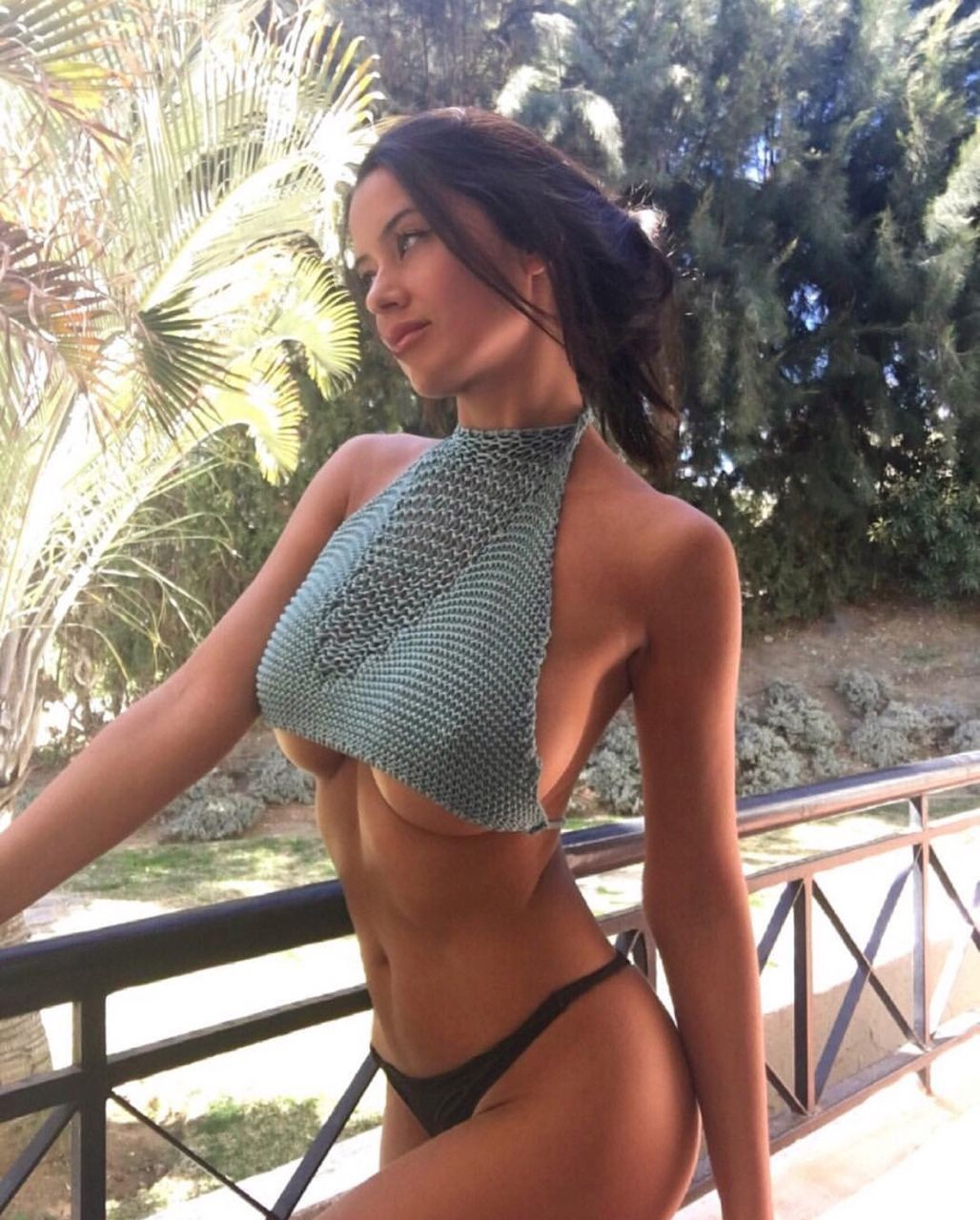 Eva Padlock | So so sexy... Mais pas que... | Pinterest ...