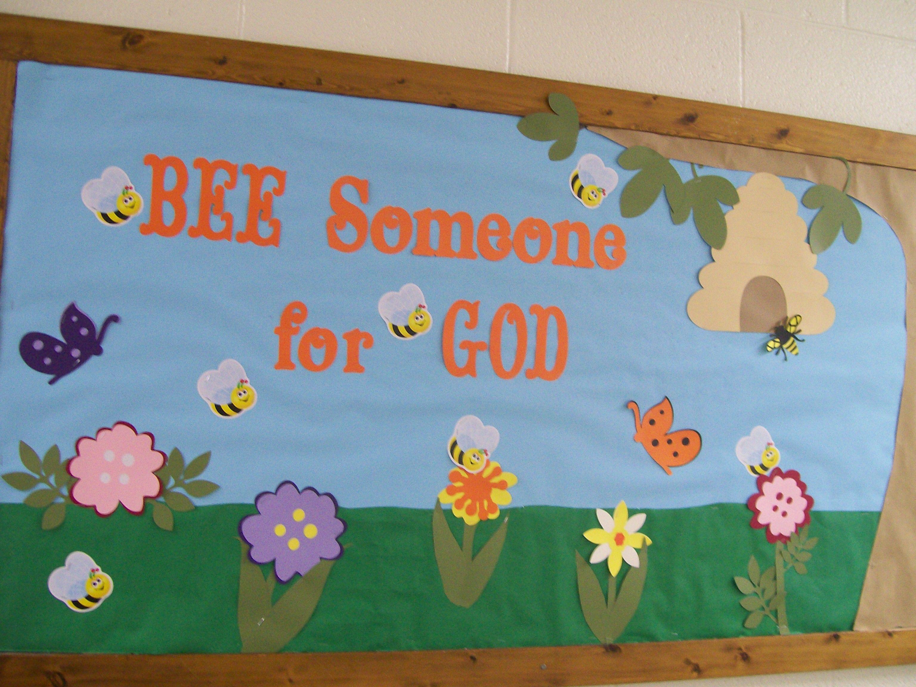 Summer board 2013 bulletin board ideas pinterest for Cork board decorating ideas pinterest