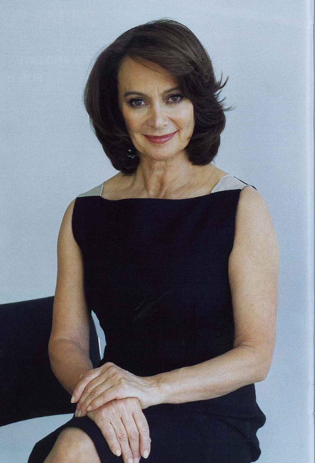 Francesca Annis | Favorite Actresses | Pinterest