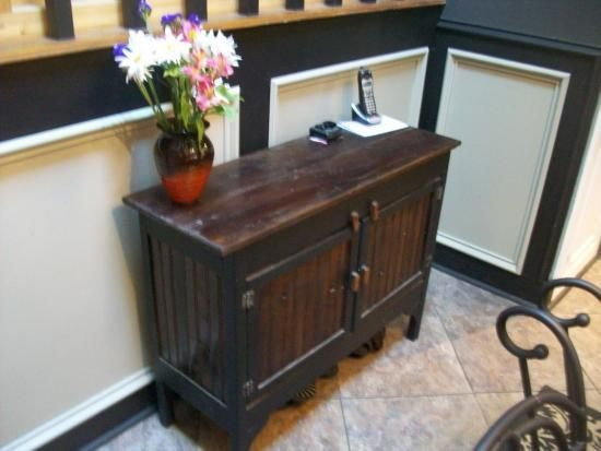 Phòng bếp với phong cách nội thất chiết trung hiện đại
