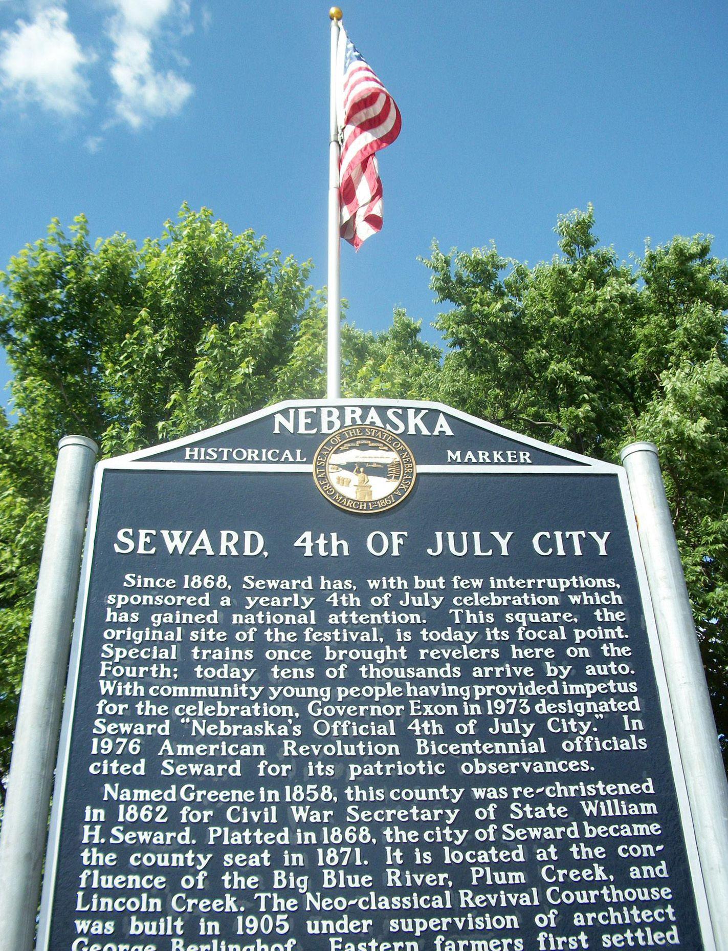 4th of july creek seward ak
