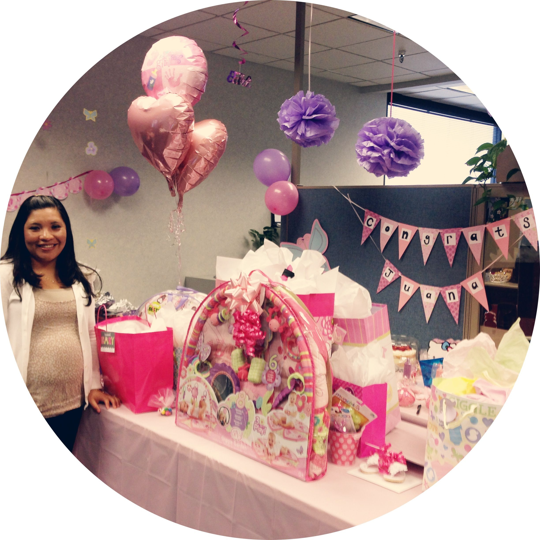 work baby shower cute birthday ideas pinterest