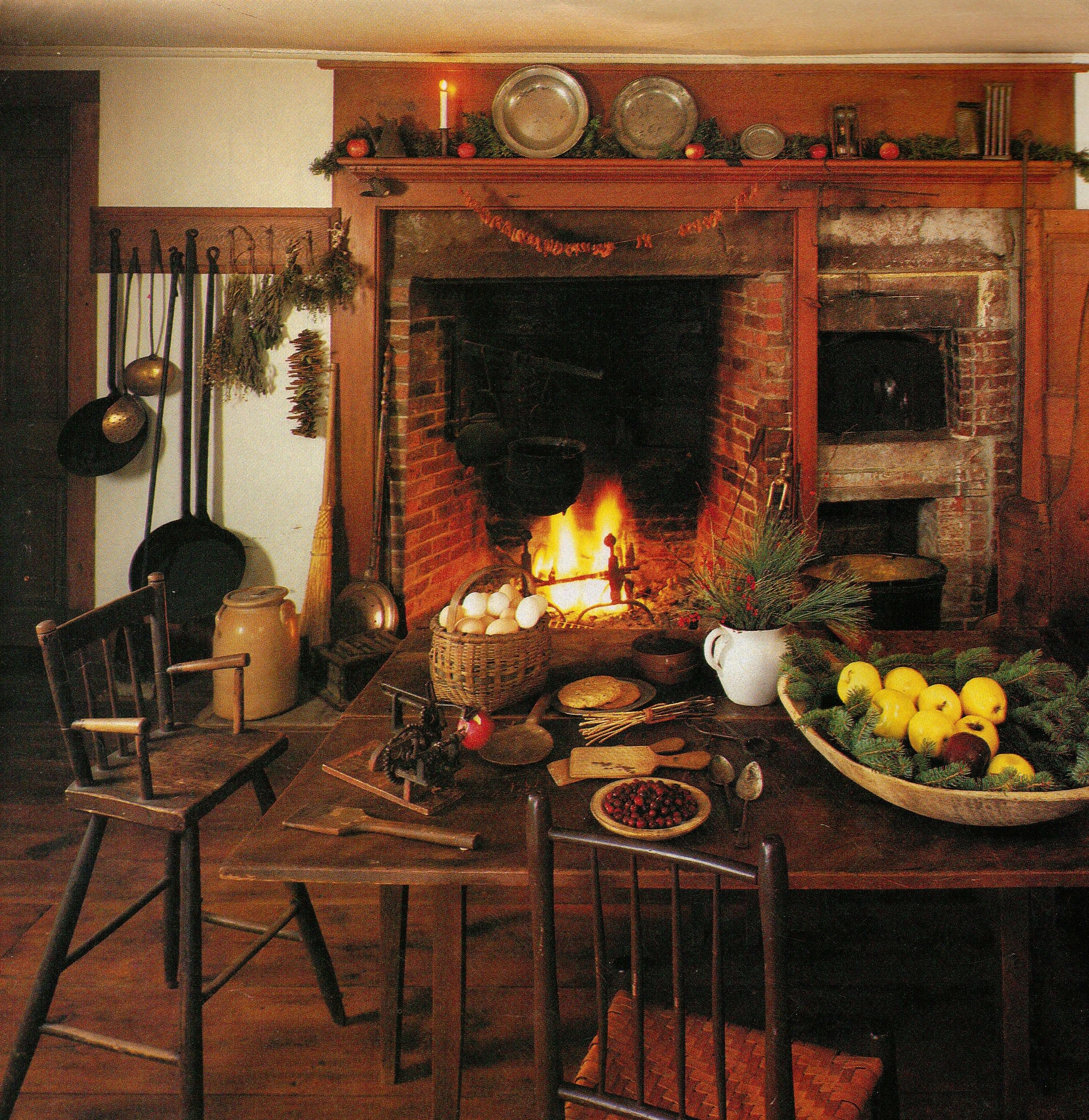 Love this room colonial decor pinterest for How to decorate a colonial home