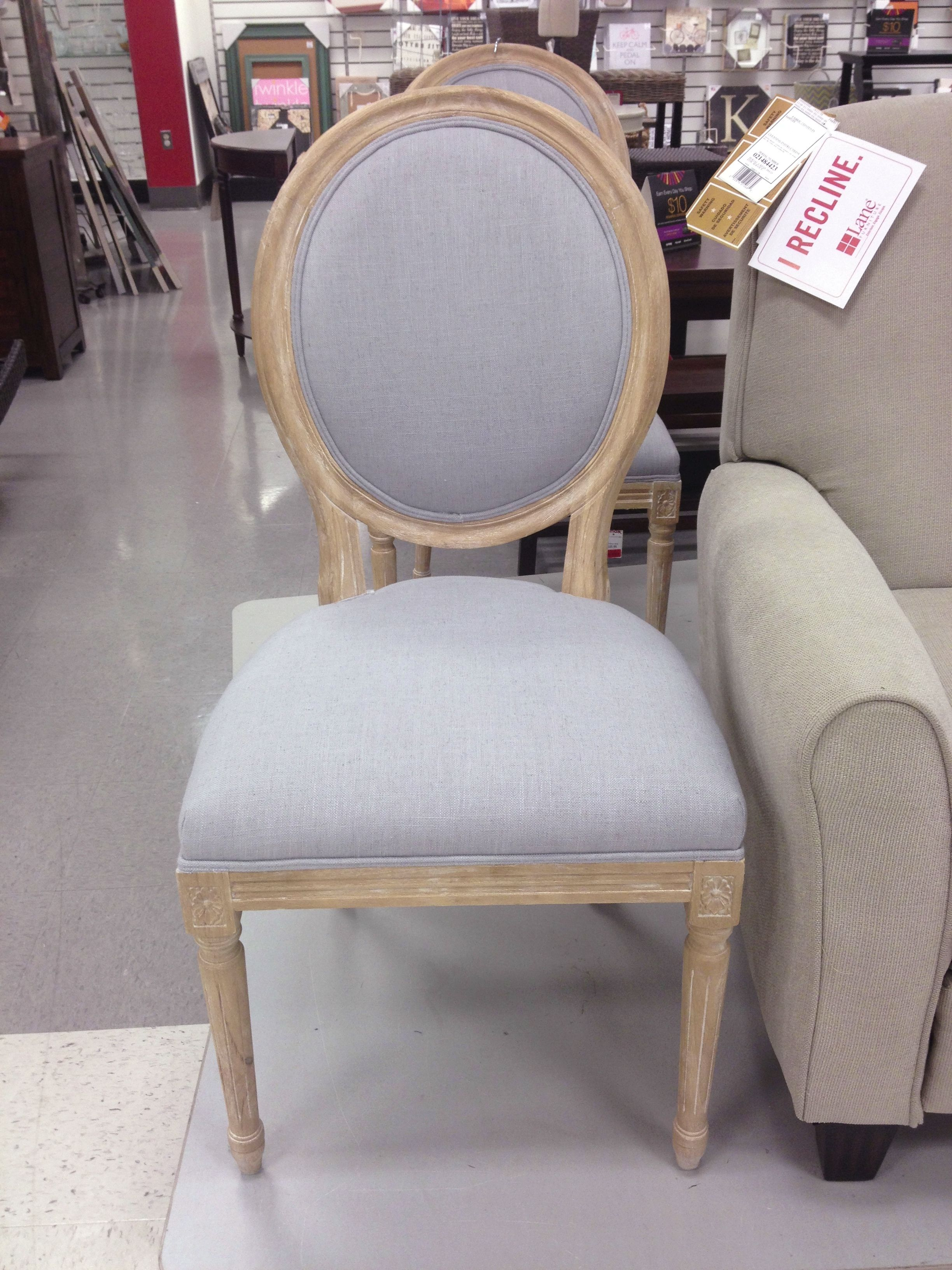 French Chairs Tj Maxx Marshalls Furniture Finds Pinterest