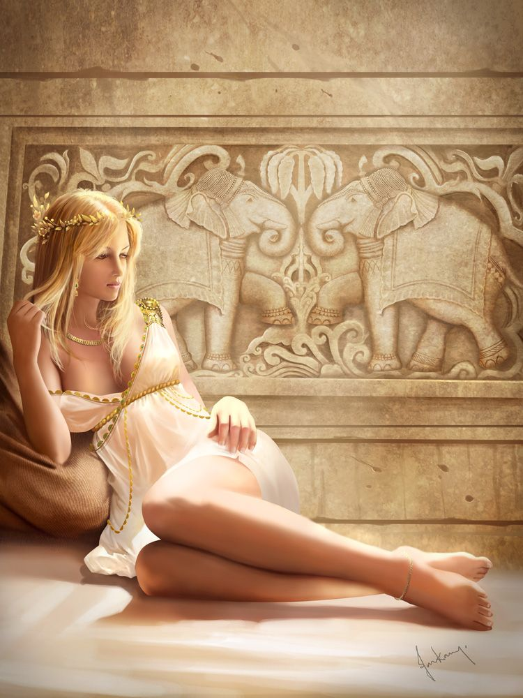 zeus and aphrodite Aphrodite's parents: one genealogy gives her parents as zeus, king of the gods,  and dione, an early earth/mother goddess more commonly.
