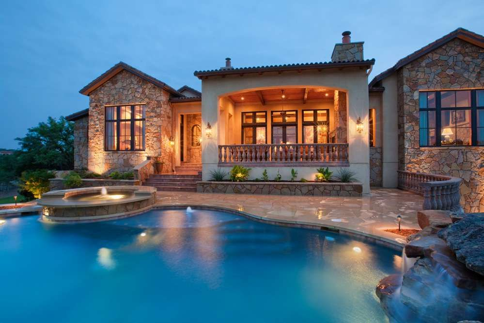 20 best simple nice houses with pools ideas architecture Pictures of really nice houses