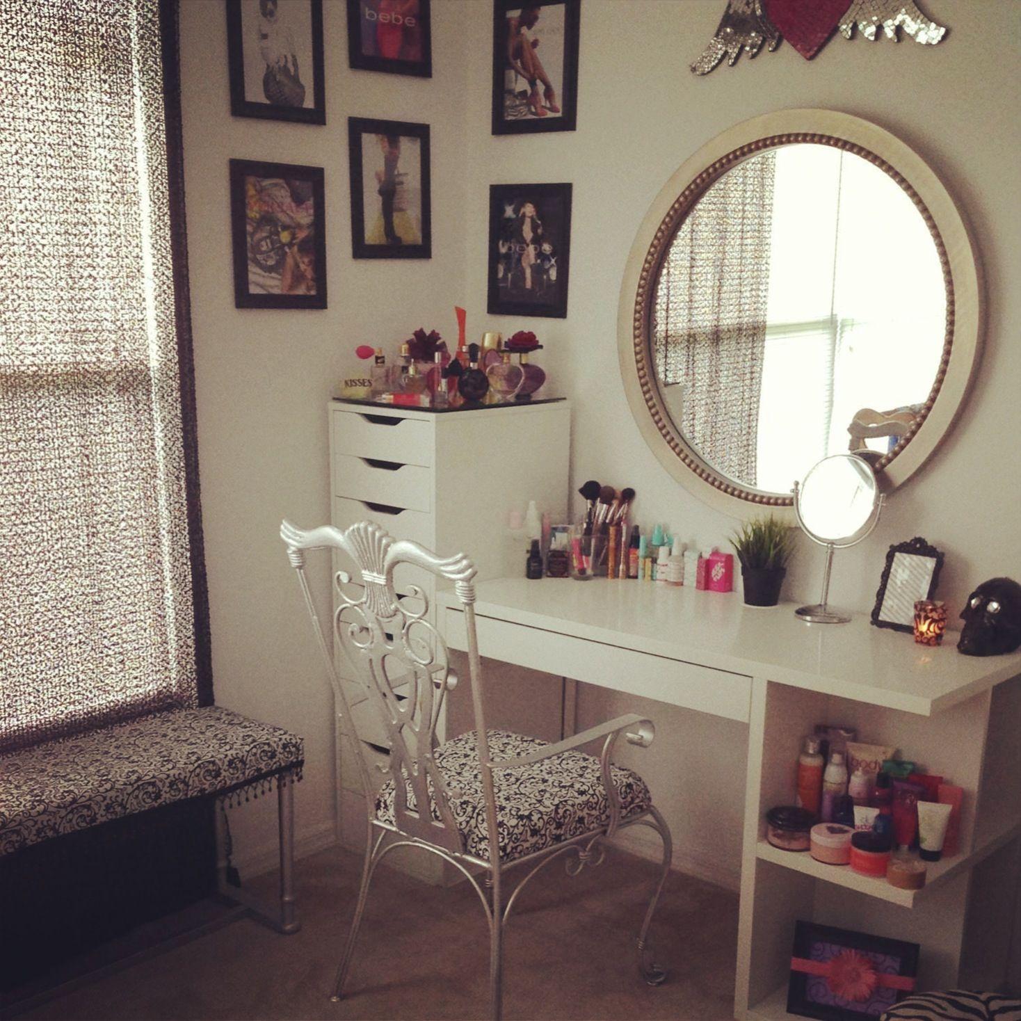 vanity makeup desk ikea makeup vidalondon ikea bedroom vanity bedroom a