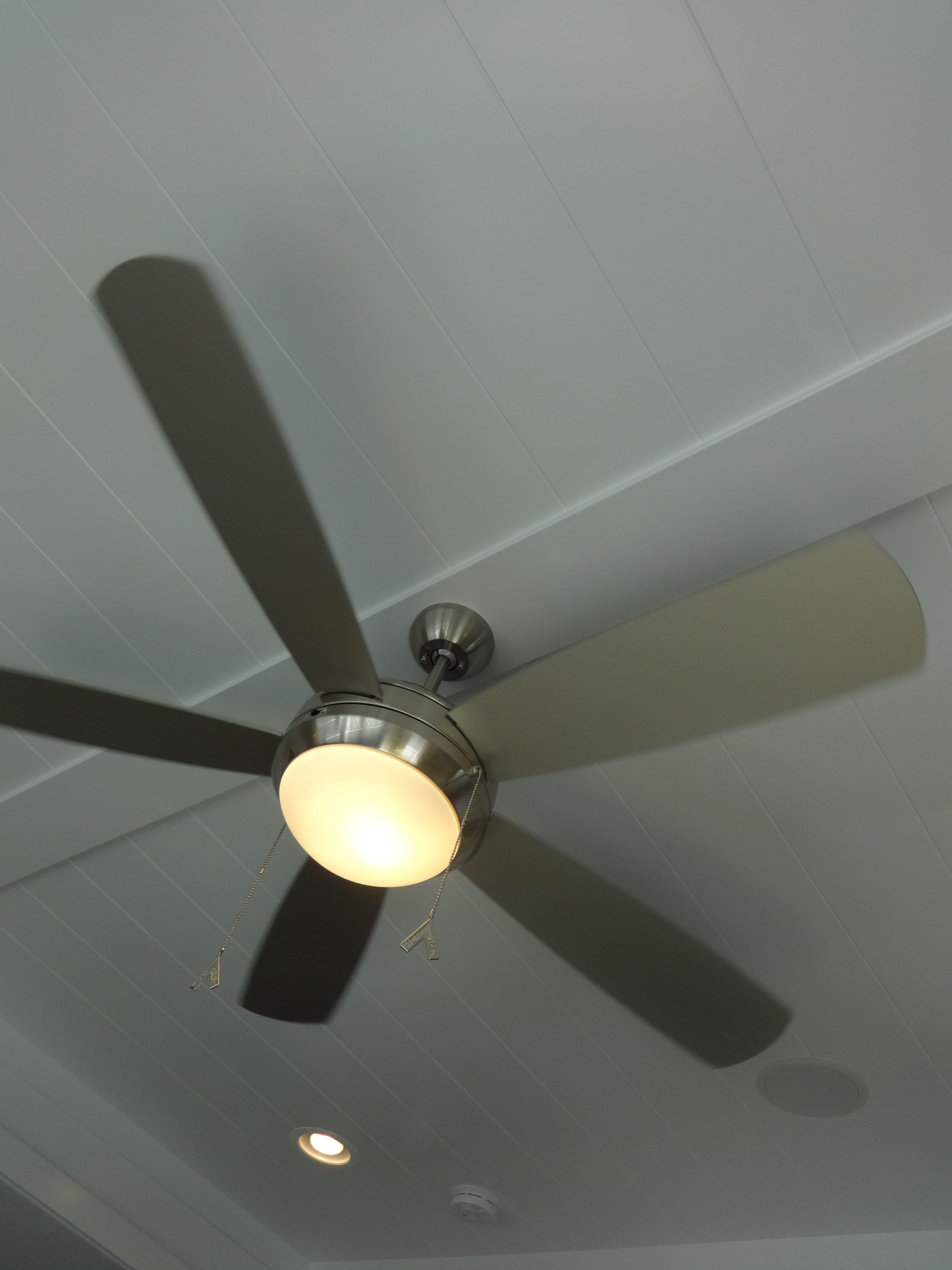 cool ceiling fan Dream Home