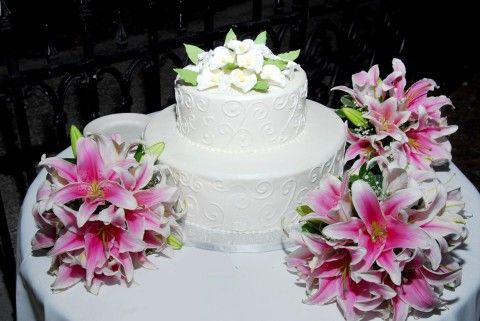 Vanilla-Rum Cake   oh no! a dream wedding board!   Pinterest