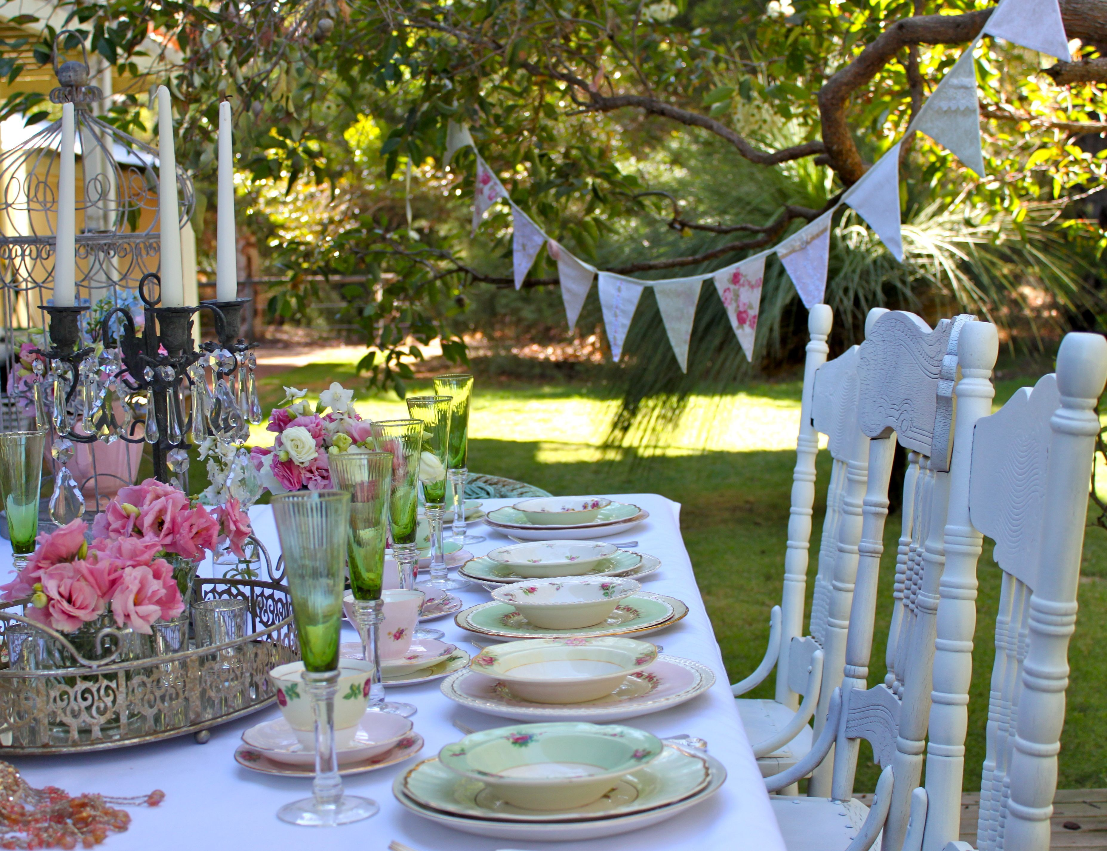 country wedding, elegant picnic style  Party ideas  Pinterest